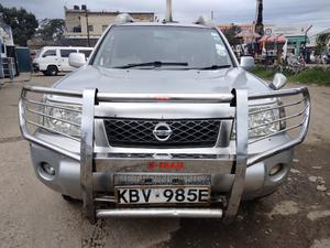 Nissan X-Trail 2006 Silver | Cars for sale in Nairobi, Nairobi Central