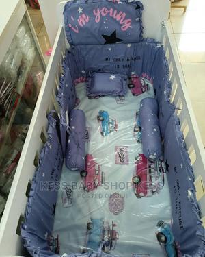 Baby Cot Bumper Set   Children's Furniture for sale in Nairobi, Embakasi