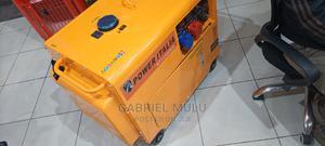 10 Kva Automatic Generator   Electrical Equipment for sale in Nairobi, Industrial Area Nairobi