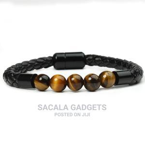 Tigereye Stone Bracelet - STN-022   Jewelry for sale in Nairobi, Nairobi Central