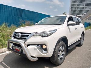 Toyota Fortuner 2016 White   Cars for sale in Nairobi, Kasarani