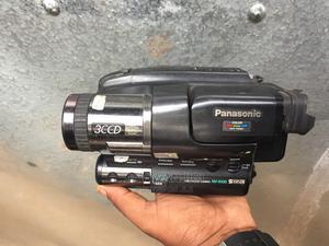 Panasonic NV-X100 Video Movie Camera | Photo & Video Cameras for sale in Nairobi, Nairobi Central