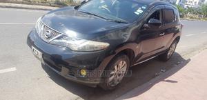 Nissan Murano 2012 Black | Cars for sale in Mombasa, Tudor