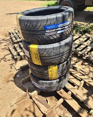245/40 ZR18 Zestino Tyre Made in U.S.A Nylon | Vehicle Parts & Accessories for sale in Nairobi, Nairobi Central
