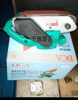 Belt Sander DCA   Electrical Hand Tools for sale in Nairobi, Nairobi Central