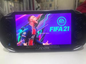Chipped Ps Vita   Video Game Consoles for sale in Nairobi, Nairobi Central