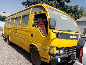Isuzu Vehicross 2000 Yellow | Buses & Microbuses for sale in Kajiado, Ongata Rongai