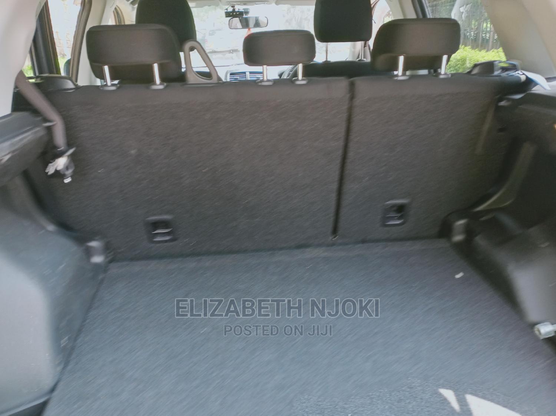 Archive: Mitsubishi RVR 2013 Black