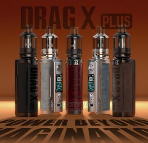 Drag X PLUS 100W Pod Mod | Tobacco Accessories for sale in Nairobi, Kilimani