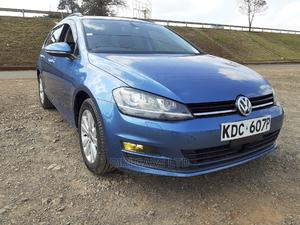 Volkswagen Golf 2014 Blue | Cars for sale in Nairobi, Runda