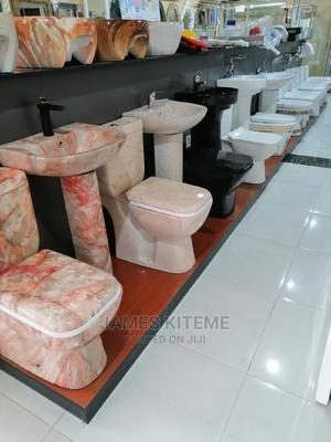 Close Couple Toilets Marble | Plumbing & Water Supply for sale in Nairobi, Industrial Area Nairobi