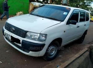 Toyota Probox 2007 White   Cars for sale in Nairobi, Parklands/Highridge
