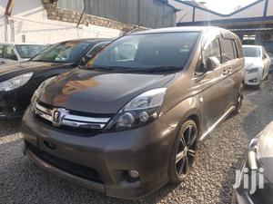Toyota ISIS 2015 Gold   Cars for sale in Mombasa, Mombasa CBD
