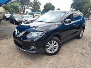 Nissan X-Trail 2014 Black | Cars for sale in Kiambu, Kiambu / Kiambu