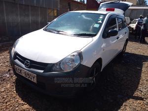 Mazda Familia 2010 White   Cars for sale in Uasin Gishu, Eldoret CBD