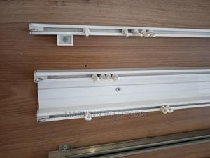 Double Curtain Rails   Home Accessories for sale in Nairobi, Industrial Area Nairobi