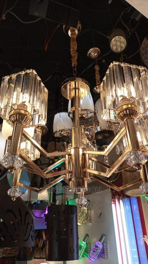 5 Arm Chandelier Light | Home Accessories for sale in Nairobi, Nairobi Central