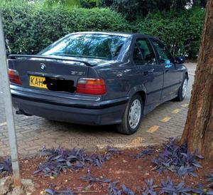BMW 318i 1996 Blue | Cars for sale in Nairobi, Parklands/Highridge