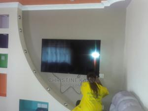 Tv Wall Or Ceiling Mounting   Building & Trades Services for sale in Kiambu, Kikuyu