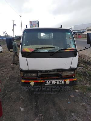Mitsubishi Canter 2005 White | Trucks & Trailers for sale in Nairobi, Embakasi