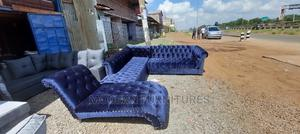 Chester Seat Plus Love Couch   Furniture for sale in Nairobi, Kahawa