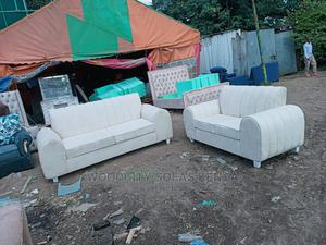 Modern Classic 5 Seater Couch | Furniture for sale in Nairobi, Kahawa