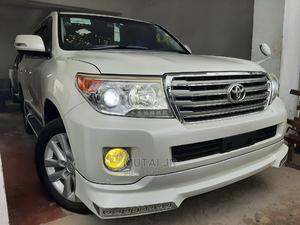 Toyota Land Cruiser 2013 4.6 V8 ZX Pearl | Cars for sale in Mombasa, Mombasa CBD