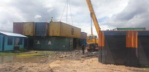 Used Shipping Containers for Sale   Manufacturing Equipment for sale in Machakos, Syokimau