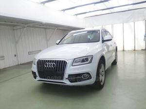 Audi Q5 2014 White | Cars for sale in Mombasa, Mombasa CBD