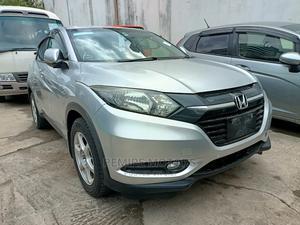 Honda Vezel 2014 Silver | Cars for sale in Mombasa, Mombasa CBD