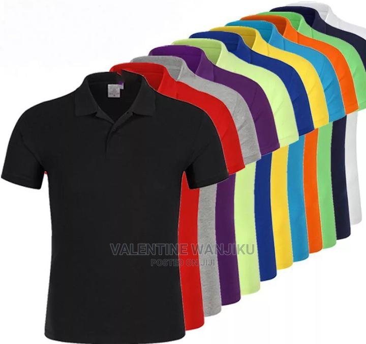 Archive: Quality Men's T-Shirts Available in All Sizes