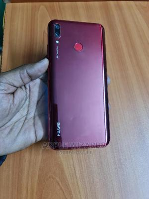 Huawei Y9 64 GB Red | Mobile Phones for sale in Nairobi, Nairobi Central