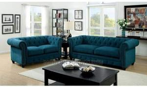 5 Seater Chester Sofa/Couch   Furniture for sale in Nairobi, Kahawa
