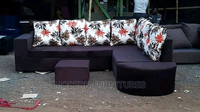 L Seat Sofa