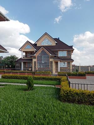 4bdrm Maisonette in Kitengela Estate for Sale | Houses & Apartments For Sale for sale in Kajiado, Kitengela
