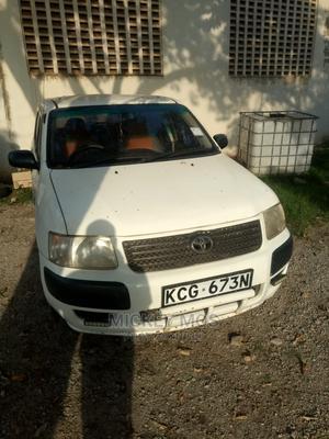 Toyota Succeed 2007 | Cars for sale in Nairobi, Ruaraka