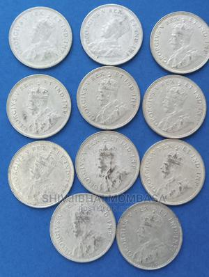 British East Africa 1 Shilling, 1922( Silver Coin) | Arts & Crafts for sale in Mombasa, Ganjoni