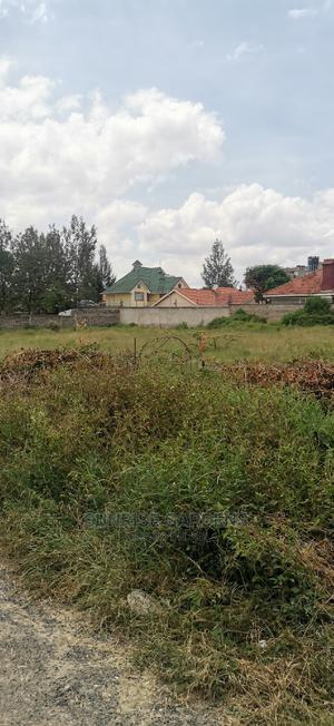Epz Kitengela Residential Plot for Sale   Land & Plots For Sale for sale in Kajiado, Kitengela