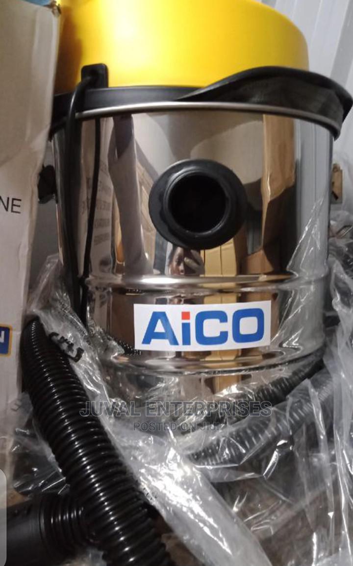 25l Wet Dry Vacuum Cleaner