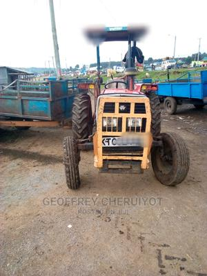 MF 240 Is Imf 240 Is in Good Condition | Heavy Equipment for sale in Kericho, Chepseon