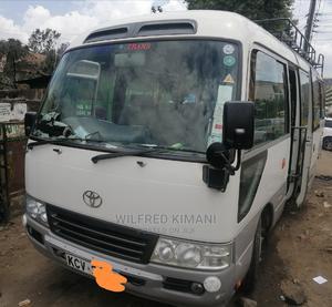 Toyota Coaster   Buses & Microbuses for sale in Nairobi, Ruai