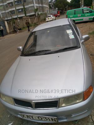 Mitsubishi Lancer / Cedia 2000 Silver | Cars for sale in Nairobi, Imara Daima