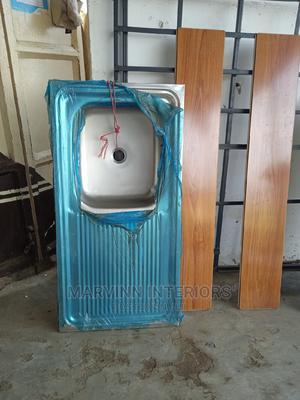 Kitchen Sinks   Plumbing & Water Supply for sale in Kisumu, Kisumu Central