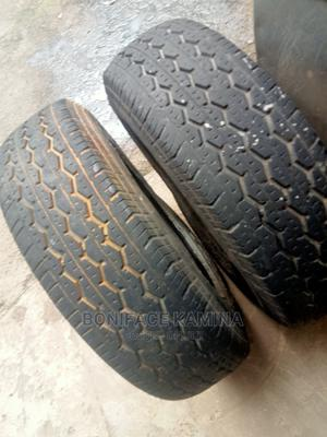 Tyres Size Is 195/R14 | Vehicle Parts & Accessories for sale in Nairobi, Ngara