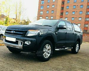 Ford Ranger 2013 Black | Cars for sale in Nairobi, Nairobi Central