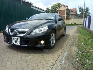 Toyota Mark X 2011 Black | Cars for sale in Nairobi, Parklands/Highridge