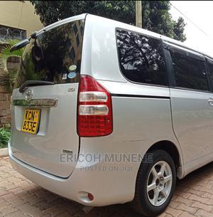 Toyota Noah 2010 Silver   Cars for sale in Nairobi, Nairobi Central