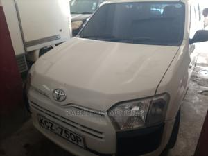 Toyota Succeed 2013 White | Cars for sale in Mombasa, Mombasa CBD