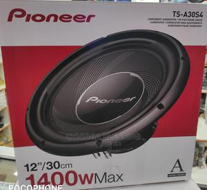 Quality Sound Pioneer Subwoofers   Audio & Music Equipment for sale in Nairobi, Nairobi Central