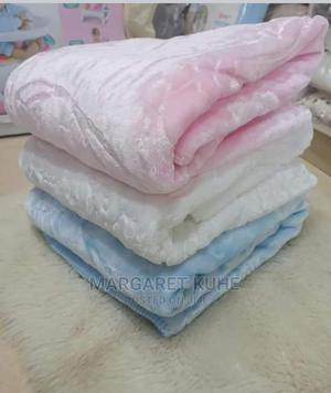 Warm And Large Baby Blankets | Baby & Child Care for sale in Nairobi, Ruai